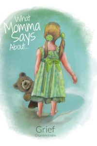 what mamma says-book